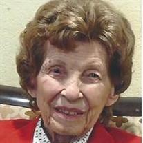 Nell Keller George