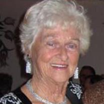 Donna McQuay