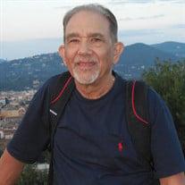 Alfredo  Mauro  Velazquez Jr.