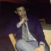 Manuel Diaz Nunez