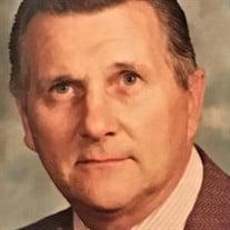 William J. Brannau Sr.