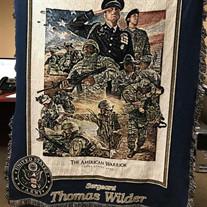 Thomas Wilder