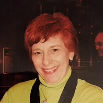 Sheila Karp Mason