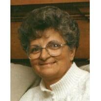 Mrs. Barbara Ann Habershaw