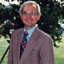 Mr. John  Lands
