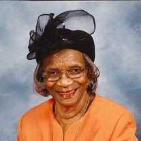 Mother Goreather Baston