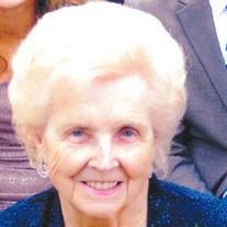Shirley Rita Martin
