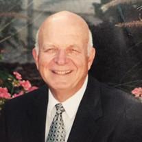 Gerald Andrew Moser