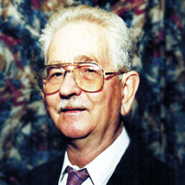 Ronald Everett Brunk
