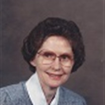 Frances Gene Smith
