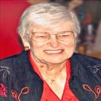 Lorraine Bellah Schau