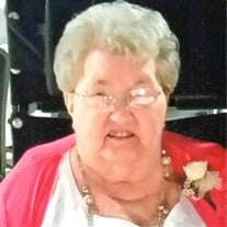 Irma  J. Bromm