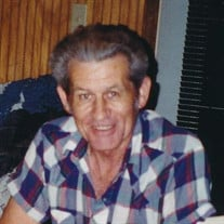 Mr. Harold Wayne Middleton