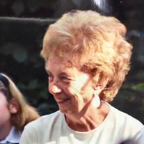 Mrs. Bernadine J. Masek