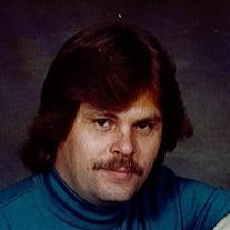 Rick Allen Boggs