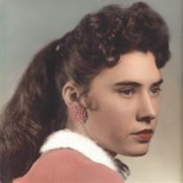 Betty Lou Flud