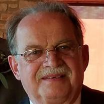 Donald R. Standridge