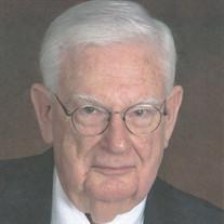 "William M. ""Bill"" Cox"