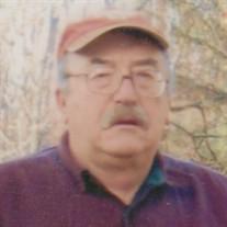 """Stanley E. """"Stan"""" Pliszka"""