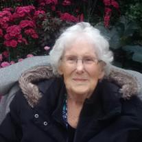 June Hewer