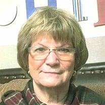 Donna Kaye (Weldon) Hamilton