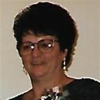 Sandra Vinson