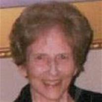 Joan Christy Daum