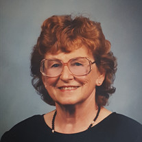 Joyce Wicker