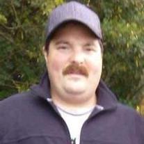 Curt W. McDougle