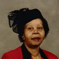 Lela Mae Johnson