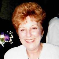Joanne Marie Hamilton