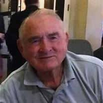 Charles Eugene Northington