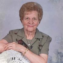 Mary Marie Johnson Moses