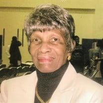 Gwendolyn M.T. Tonkins