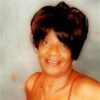 Mrs. Mary Lou Dickey-Pitts