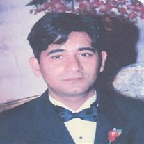 Vishal Dennis Malik