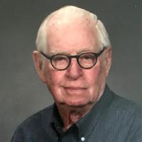 Irvin Francis Schallau