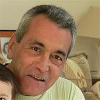 David  Ferrairo