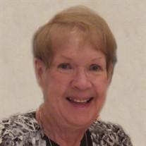 Mrs. Emma Genoveva Harris