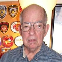 Walter Clinton Reynolds