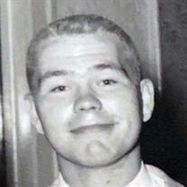 Bert H. Lindstrom Jr.