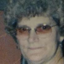 Marjorie Dubois