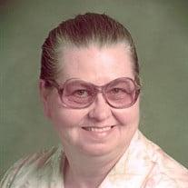 Bonnie Mae Matthews