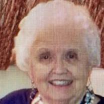 Mrs. Anne Ledford
