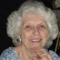 Mildred Ann Worthey