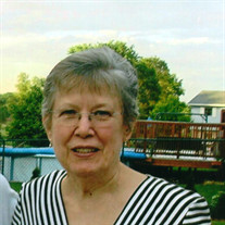 Myrna L McMurtry