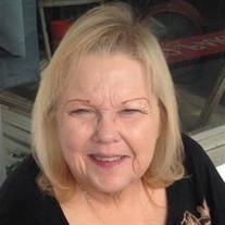 Mrs. Joanne Cohran Hitchcock