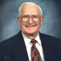 Emory Vernon Anderson