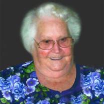 Annie Marie Conley