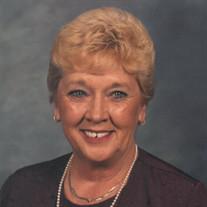 Sara Lucille Robertson